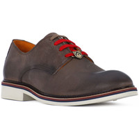 Chaussures Homme Derbies Ambitious AMBITIUS ALLACCIATA TAUPE Marrone
