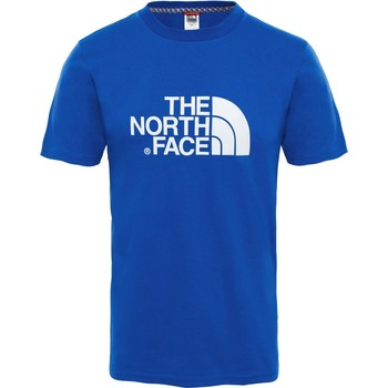 Vêtements Homme T-shirts manches courtes The North Face Easy Camiseta AZUL