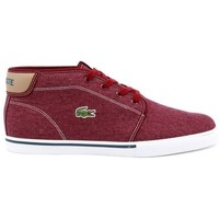 Chaussures Baskets montantes Lacoste - 735cam0001_ampthill 8