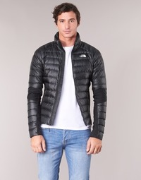 Vêtements Homme Doudounes The North Face CRIMPTASTIC HYBRID Noir