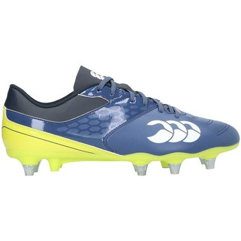 Chaussures Rugby Canterbury Crampons rugby vissés - adulte - Phoenix 2.0 SG - Blanc
