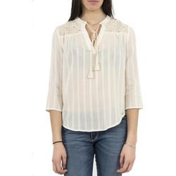 Vêtements Femme Chemises / Chemisiers LPB Shoes s185703 blanc