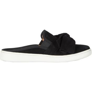 Chaussures Femme Sabots UGG Sandale  Luci Noir