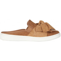 Chaussures Femme Slip ons UGG Sandale  Luci Châtaigne