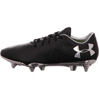 Chaussures Homme Football Under Armour Magnetico Pro HYB Schwarz