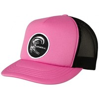 Accessoires textile Fille Casquettes O'neill Casquette  Bm Trucker - Shocking Pink Rose