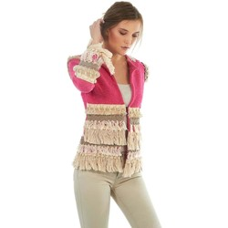 Vêtements Femme Vestes The Extreme Collection Chaqueta Mujer Catalina Rose