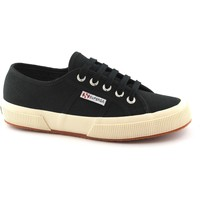 Chaussures Homme Baskets basses Superga SUP-CCC-0010-999-U Nero