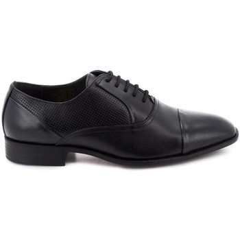 Chaussures Homme Ville basse T2in R-333 Noir