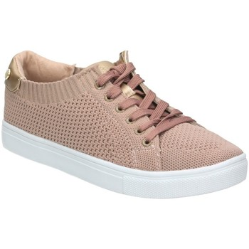 Chaussures Femme Baskets basses Xti 47969 ROSE