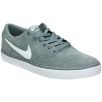 Chaussures Homme Baskets basses Nike 843895 GRIS