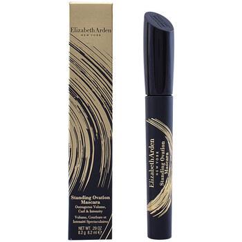 Beauté Femme Mascaras Faux-cils Elizabeth Arden Standing Ovation Mascara black  8,2 ml