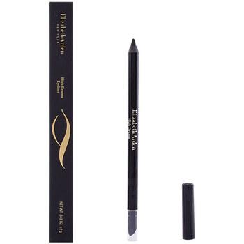 Beauté Femme Crayons yeux Elizabeth Arden High Drama Eyeliner 01-smokey Black 1,2 Gr 1,2 g