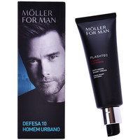 Beauté Homme Anti-Age & Anti-rides Anne Möller Flashtec Urban Defender Anti-aging Smart Cream  50 ml
