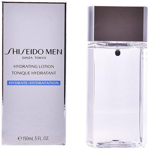 Beauté Homme Démaquillants & Nettoyants Shiseido Men Hydrating Lotion  150 ml