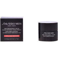 Beauté Homme Anti-Age & Anti-rides Shiseido Men Skin Empowering Cream  50 ml