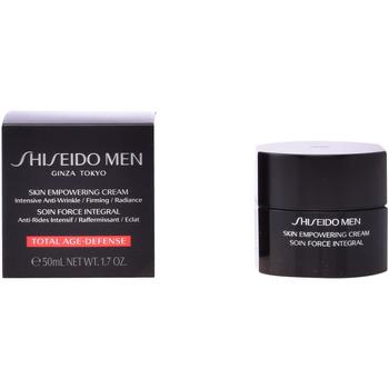 Beauté Homme Anti-Age & Anti-rides Shiseido Men Skin Empowering Cream  50 ml