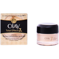 Beauté Femme Anti-Age & Anti-rides Olay Total Effects Crema Transformadora Ojos  15 ml