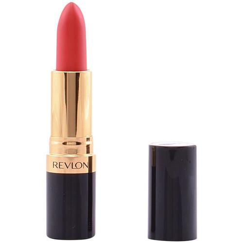 Revlon À Ice fire Super Lipstick 7 G Rouges 3 720 Gr Lustrous Lèvres Femme And CBrdoxe