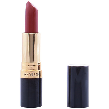 Beauté Femme Rouges à lèvres Revlon Super Lustrous Lipstick 006-really Red 4,2 g