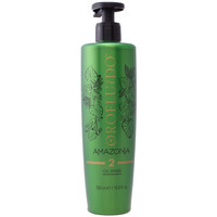 Beauté Shampooings Orofluido Amazonia Step 2 Oil Rinse  500 ml