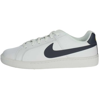 Chaussures Homme Baskets basses Nike 749747 105 Petite Sneakers Homme Blanc Blanc