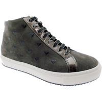 Chaussures Femme Boots Loren LOC3763gr grigio