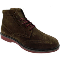 Chaussures Homme Boots Loren LOG0296ma marrone