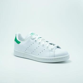 Chaussures Homme Baskets mode adidas Originals STAN SMITH BLANC/VERT Vert