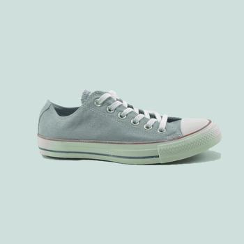 Chaussures Homme Baskets mode Converse CTAS-OX  WOLF/GREY Gris