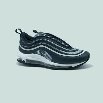 Chaussures Homme Baskets mode Nike AIR MAX 97 ULTRA  NOIR/ANTHRACITE Gris