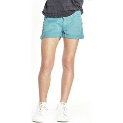 Vêtements Fille Shorts / Bermudas Deeluxe Short Xena bleu