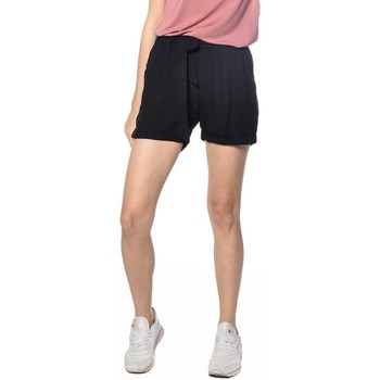 Vêtements Femme Shorts / Bermudas Deeluxe Short Merida noir