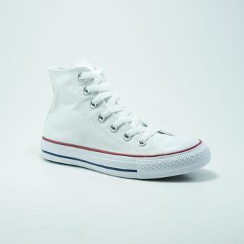 Chaussures Homme Baskets mode Converse CTAS CORE HI  BLANC blanc