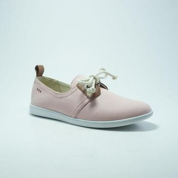 Chaussures Homme Baskets mode Armistice STONE 1 TWILL ROSE rose