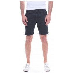 Vêtements Homme Shorts / Bermudas Ritchie Bermuda chino BOLTON Marine