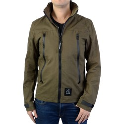 Vêtements Homme Vestes Redskins Veste  Surfwood Midnight Vert