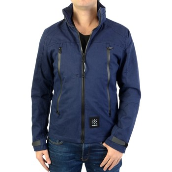 Vêtements Homme Vestes Redskins Veste  Surfwood Midnight Bleu