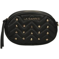 Sacs Besaces La Carrie Bag CHESTER Noir