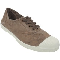 Chaussures Femme Baskets basses Natural World Ingles beige canvas l Beige