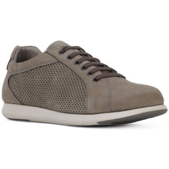 Chaussures Homme Baskets basses Frau Army Marron