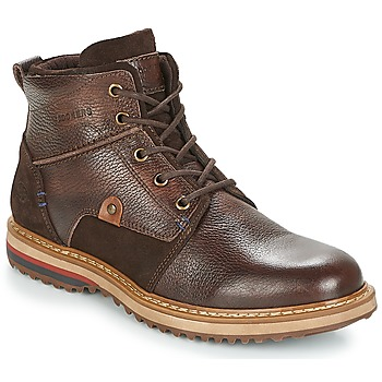 Chaussures Homme Boots Dockers by Gerli PREAT BROWN