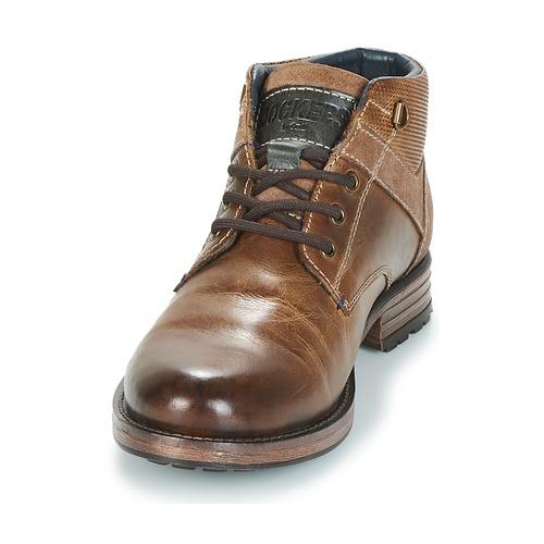 sports shoes e9d21 0e1c8 ... Dockers by Gerli UROUA TAN TAN TAN - Livraison Gratuite avec 9fc0d1 ...