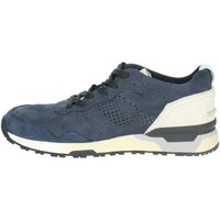 Chaussures Homme Baskets basses Crime London 11426KS1.40 Bleu