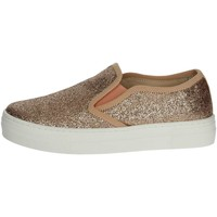 Chaussures Fille Mocassins Florens Z9600 Poudre rose