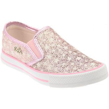 Chaussures Enfant Slip ons Lulu GIULIA Skate