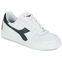 Chaussures Baskets basses Diadora B ELITE Blanc / Marine