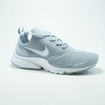 Chaussures Homme Baskets mode Nike PRESTO FLY GRIS Gris