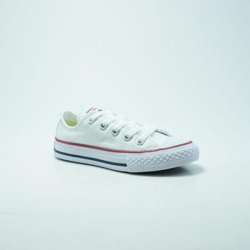 Chaussures Homme Baskets mode Converse Kids CONVERSE CTA OX  BLANC blanc