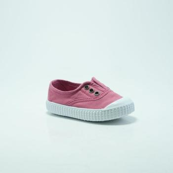 Chaussures Homme Baskets mode Victoria KIDS TENNIS  FRAMBOISE rouge